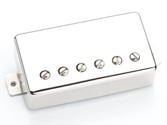 Seymour Duncan SH-4 Jb Bridge Nickel