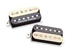 Seymour Duncan Saturday Night Special Set Zebra