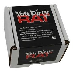 Proco You Dirty Rat Distortion - MusicTrader