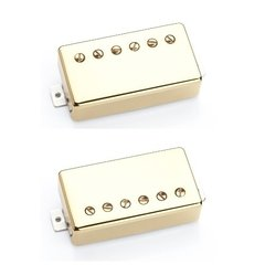 Seymour Duncan SH-2/ SH-4 Hot Rodded Set Gold