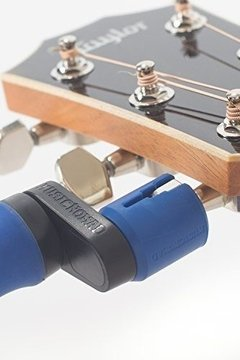 Music Nomad Grip Winder Manivela Para Cambiar Encordado