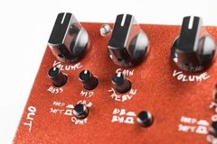 Xotic BB Plus Overdrive en internet