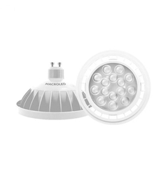 AR111 11W LED MACROLED