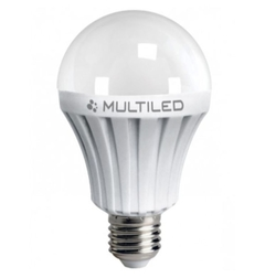 BULBO LED SENSOR DE MOVIMIENTO 7W 100-230V MULTILED