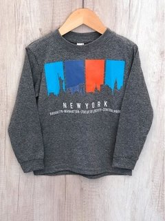 Remera New York (CO25) en internet