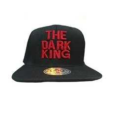 Caps Snapback TDK - The Dark King
