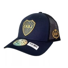 Caps Double AA Boca Juniors - comprar online