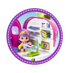 Pinypon  Set Avion c/ figuras y accesorios mix is max - tienda online