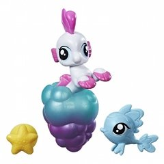 My Little pony de mar c/ ventosa Sea Poppy - comprar online