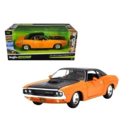 Maisto Design 1970 Dodge Challenger 1:24 Die-Cast. Art 32451