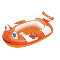 Bote inflable pez payaso bestway