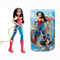 Muñeca DC Superhero girls Wonder Woman