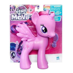 My little Pony Twilight Sparkle para peinar