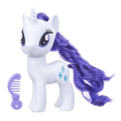 My little Pony Rarity para peinar - comprar online