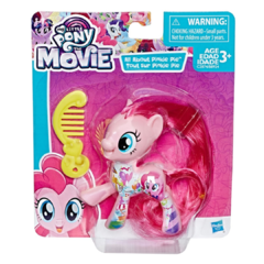 My little Pony Mini Pinkie Pie