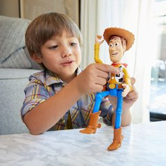 Woody Toy Story 4 True Talkers - Cachavacha