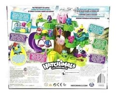 Hatchimals Guardería Playset + Figura Huevo - comprar online