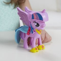 Juego de masas Play-doh My Little Pony Twilight Sparkle Rarity art B9717 - tienda online
