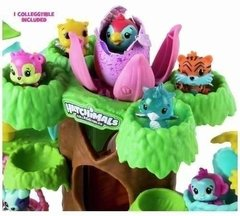 Hatchimals Guardería Playset + Figura Huevo en internet