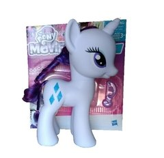 My little Pony Rarity para peinar