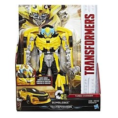 Transformers Bumblebee (knight armor)
