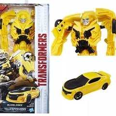 Transformers Bumblebee The Last Knight