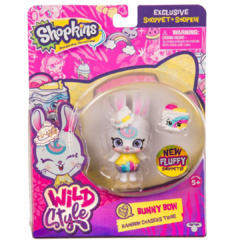 Shopkins Bunny Bow