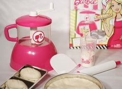 Barbie Set Panes Y Pizzas glam original Faydi - Cachavacha