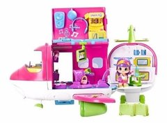 Pinypon  Set Avion c/ figuras y accesorios mix is max - comprar online