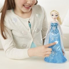 Muñeca Disney Frozen en internet