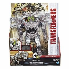 Transformers Grimlock (knight armor)