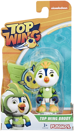 Muñeco Top Wing Brody