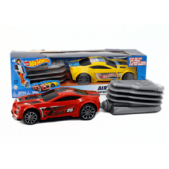 Air Racers Hot Wheels