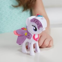 Imagen de Juego de masas Play-doh My Little Pony Twilight Sparkle Rarity art B9717