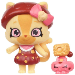 Shopkins Kitty Crumbles - comprar online