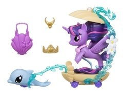 My little Pony Twilight Sparkle Carruaje Submarino - comprar online