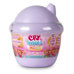 Cry Babies Mini Magic Tears Muñeca Sorpresa Serie 1 en internet
