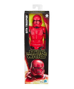 Figura Star Wars Sith Trooper