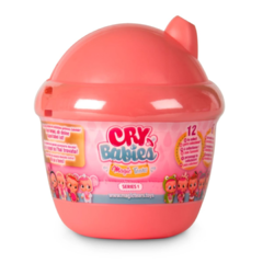 Cry Babies Mini Magic Tears Muñeca Sorpresa Serie 1 - tienda online