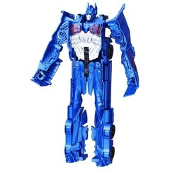 Transformers The Last Knight Optimus Prime - comprar online