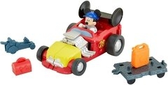 Mickey auto de carrera transformable - tienda online