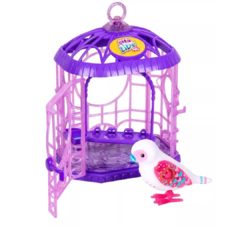 Little Live Pets Tweet Talking birds - comprar online