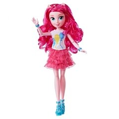 Muñeca Pinkie Pie Equestria Girls My Little Pony en internet