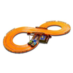 Pista Hot Wheels Beginner Level - comprar online