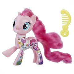 My little Pony Mini Pinkie Pie - comprar online