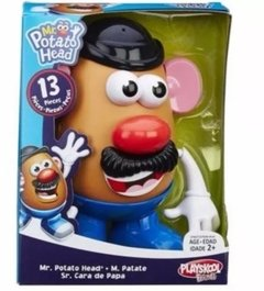 Mr. Potatoes Head original - comprar online