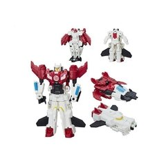 Transformers Combineforce mini SKYSLEDGE-STORHAMMER C0631 - comprar online