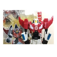 Transformers Combineforce mini SKYSLEDGE-STORHAMMER C0631 en internet