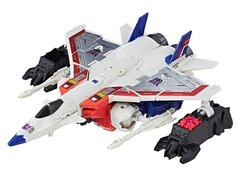 Transformers Power of the Primes Starscream en internet