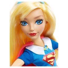 Muñeca DC Superhero girls Supergirl DLT61. en internet